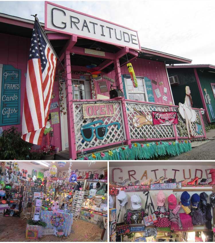 Gratitude Gift Shop Port Aransas Live Shopping The