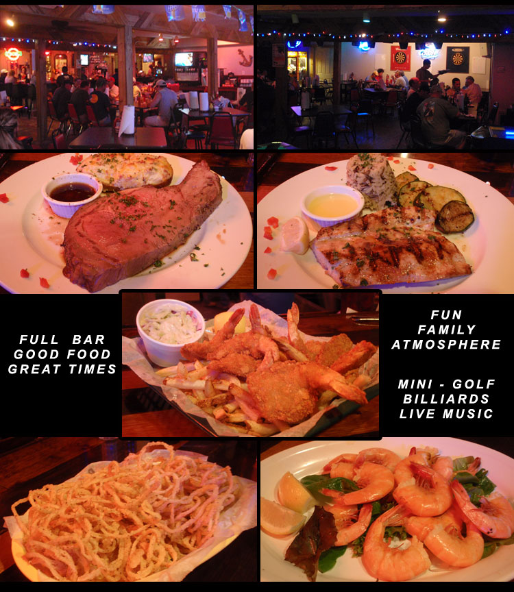 Kodys Restaurant In Port Aransas Prime Rib Wednesdays Are Back
