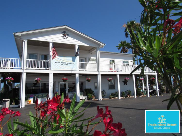 Tropic Island Resort Port Aransas Vacation Rentals